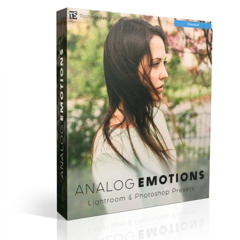 Analog Emotions Presets